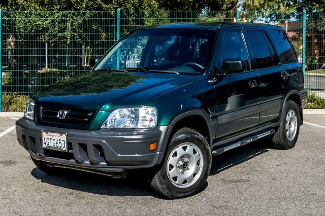 1999 Honda CR-V LX Reseda, CA 35