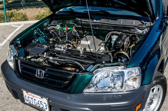 1999 Honda CR-V LX Reseda, CA 31