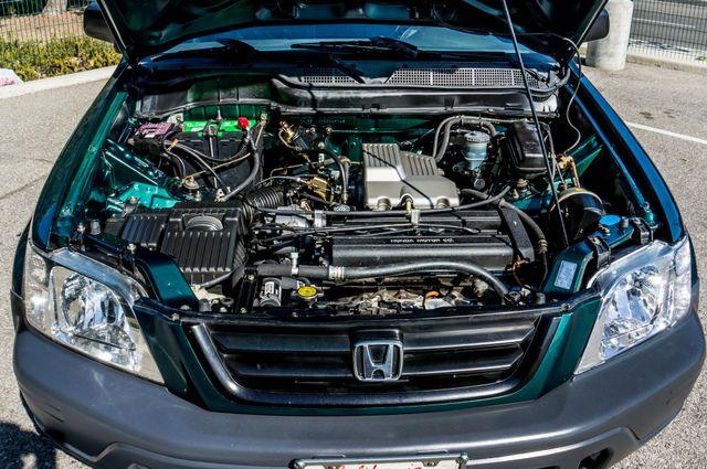 1999 Honda CR-V LX Reseda, CA 32