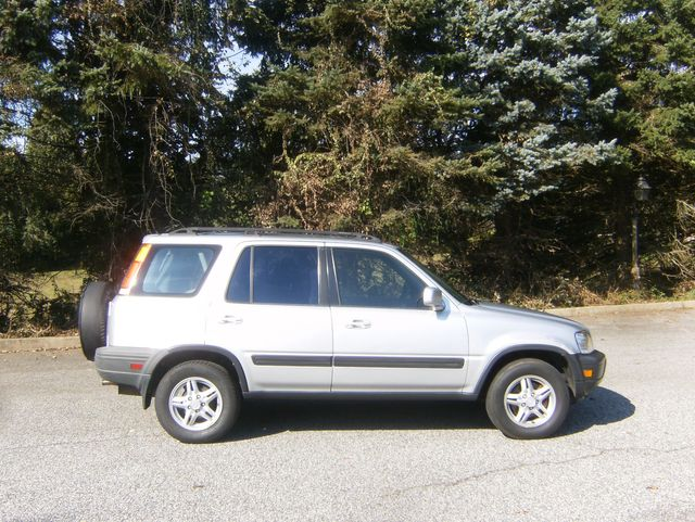 1999 Honda CR-V EX 4WD in West Chester, PA 19382