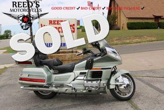1999 Honda Goldwing 1500 | Hurst, Texas | Reed's Motorcycles in Hurst Texas