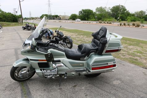 1999 Honda Goldwing 1500 | Hurst, Texas | Reed's Motorcycles in Hurst, Texas