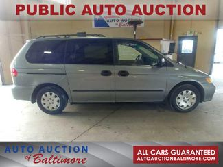 1999 Honda Odyssey LX | JOPPA, MD | Auto Auction of Baltimore  in Joppa MD