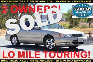 1999 Infiniti I30 Touring Santa Clarita, CA