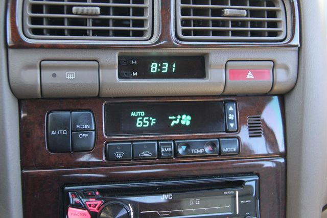 1999 Infiniti I30 Touring Santa Clarita, CA 18