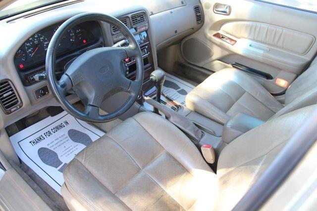 1999 Infiniti I30 Touring Santa Clarita, CA 8