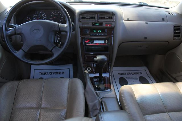 1999 Infiniti I30 Touring Santa Clarita, CA 7