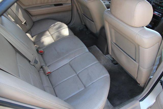 1999 Infiniti I30 Touring Santa Clarita, CA 16