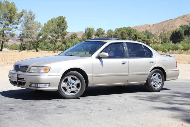 1999 Infiniti I30 Touring Santa Clarita, CA 1