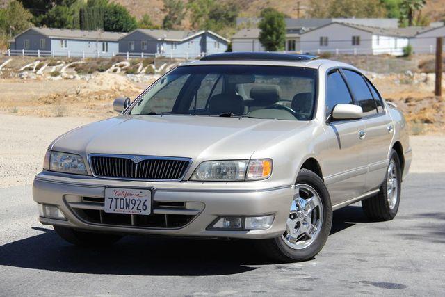 1999 Infiniti I30 Touring Santa Clarita, CA 4