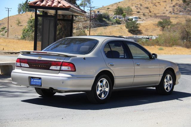 1999 Infiniti I30 Touring Santa Clarita, CA 6