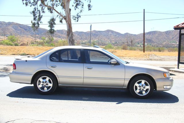 1999 Infiniti I30 Touring Santa Clarita, CA 12