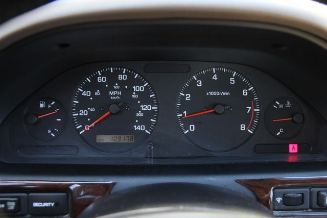 1999 Infiniti I30 Touring Santa Clarita, CA 17