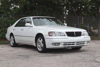 1999 Infiniti Q45 Touring Hollywood, Florida 49