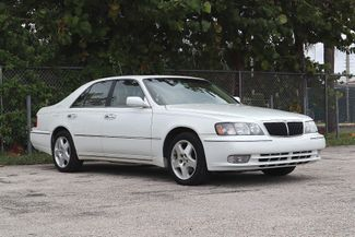 1999 Infiniti Q45 Touring Hollywood, Florida 24