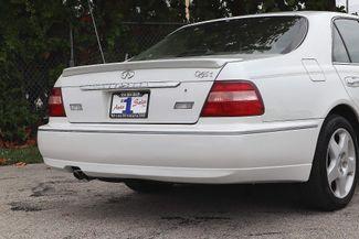 1999 Infiniti Q45 Touring Hollywood, Florida 48