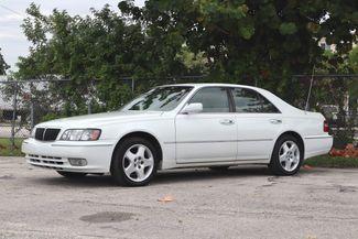 1999 Infiniti Q45 Touring Hollywood, Florida 10