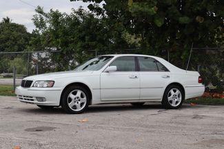 1999 Infiniti Q45 Touring Hollywood, Florida 25