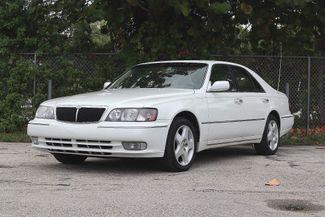 1999 Infiniti Q45 Touring Hollywood, Florida 43