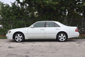 1999 Infiniti Q45 Touring Hollywood, Florida 9