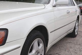 1999 Infiniti Q45 Touring Hollywood, Florida 11