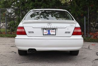 1999 Infiniti Q45 Touring Hollywood, Florida 6