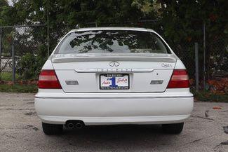 1999 Infiniti Q45 Touring Hollywood, Florida 52