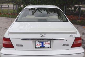 1999 Infiniti Q45 Touring Hollywood, Florida 53