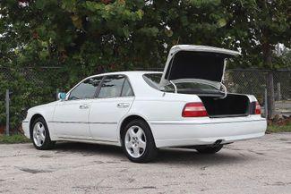 1999 Infiniti Q45 Touring Hollywood, Florida 44