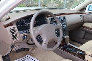 1999 Infiniti Q45 Touring Hollywood, Florida 14