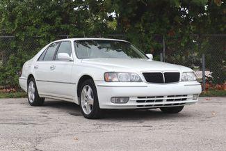 1999 Infiniti Q45 Touring Hollywood, Florida 1