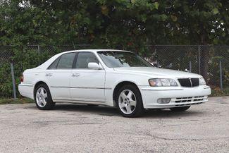 1999 Infiniti Q45 Touring Hollywood, Florida 60