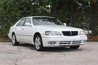 1999 Infiniti Q45 Touring Hollywood, Florida 34