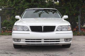 1999 Infiniti Q45 Touring Hollywood, Florida 12