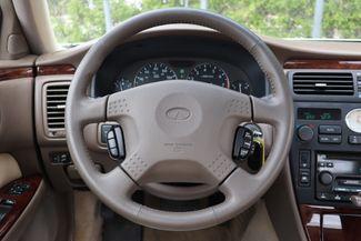 1999 Infiniti Q45 Touring Hollywood, Florida 16