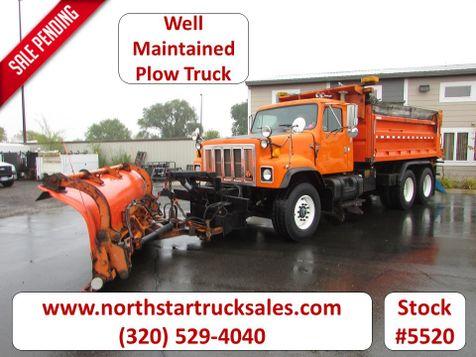1999 International 2574 Plow Truck  in St Cloud, MN