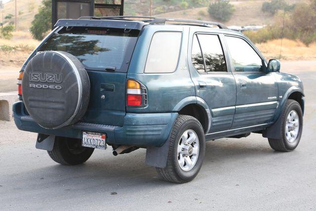 1999 Isuzu Rodeo LSE Santa Clarita, CA 6