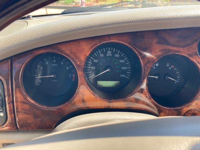 1999 Jaguar XK8 in Boerne, Texas 78006
