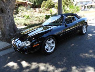 1999 Jaguar XK8   city California  Auto Fitness Class Benz  in , California