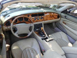 1999 Jaguar XK8   city California  Auto Fitness Class Benz  in , California