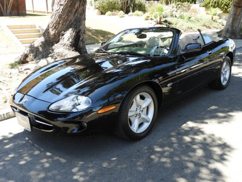 1999 Jaguar XK8  in , California