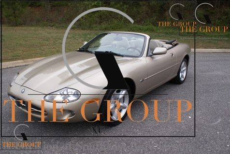 1999 Jaguar XK8  in Mansfield