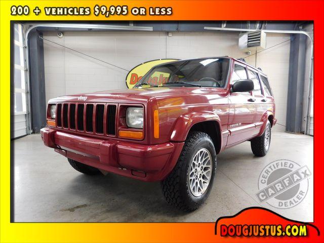 1999 Jeep Cherokee Limited ( READ DESCRIPTION)