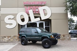 1999 Jeep Cherokee Limited in Arlington, TX, Texas 76013