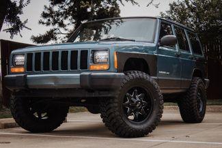 1999 Jeep Cherokee Sport 4X4 in Arlington, Texas 76013