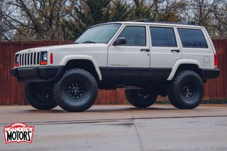 1999 Jeep Cherokee Sport in Arlington, Texas 76013