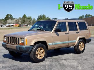 1999 Jeep Cherokee Sport in Hope Mills, NC 28348