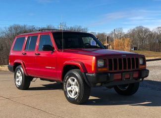 1999 Jeep Cherokee Sport in Jackson, MO 63755