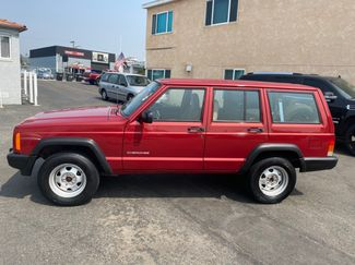 1999 Jeep Cherokee SE 4X4 w/ BLUETOOTH Automatic 4.0L I6 4WD w/ 102k in San Diego, CA 92110