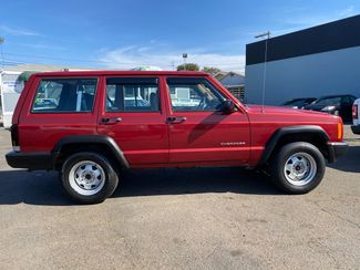 1999 Jeep Cherokee SE 4WD - Automatic, 4.0L, I6, 4WD w/ 102K 1 OWNER, CLEAN TITLE, NO ACCIDENT, W/ 102,000 MILE in San Diego, CA 92110